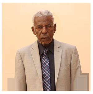 الدكتور عبد القادر محمد أحمد عضو مجلس الإدارة